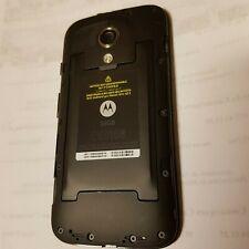 Se vende Motorola Moto G 16GB Doble SIM de Color Negro