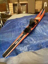 "Vintage 65"" EP Competition I Honeycomb Slalom Water Ski Hart USA"