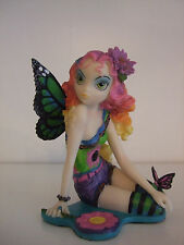 "Fairy ""Crystal"" by Myka Jelina Gift Boxed Mysticalls Fantasy/Fairy/Elfin"