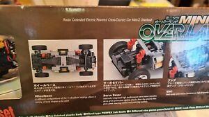 Kyosho  Mini Mini Z Overland sans carrosserie
