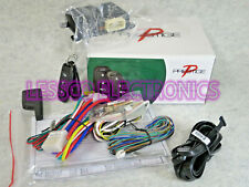 Audiovox Prestige APSRS3Z Remote Car Auto Start Starter & Keyless Entry System