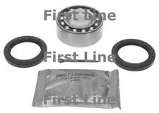 FBK266 FRONT REAR WHEEL BEARING KIT FOR CITROÃ‹N 2 CV GENUINE OE FIRST LINE