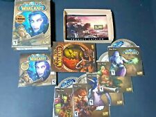 World of Warcraft for PC complete pre-owned
