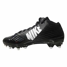 Nike Vapor Speed 3/4 TD Football Cleat 643155 010 Size 8.5 D(M) RETAIL $105 New