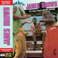 It's A Mother - James Brown (2013, CD NEU)