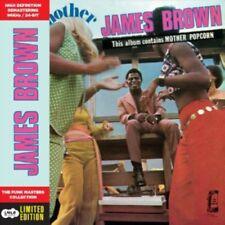 It's A Mother - James Brown (2013, CD NEU)