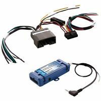 Pac Rp4-ch11 Radiopro4 Interface [for Select Chrysler[r] Vehicles With Can Bus]