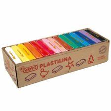 Jovi plastilina colores surtidos 150 G 1 pastilla