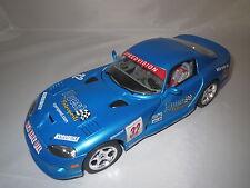 "UMBAU  Dodge  Viper GTS Coupè  #32 ""Iquest Motorsports"" 1:18 ohne Verpackung !"