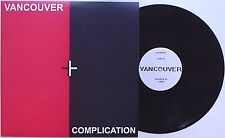 V/a-vancouver complication 2xlp D.O.A. pointed sticks Moder gentille subhumans