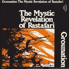 Count Ossie & Mystic Revelation Of Rastafari - Grounation 3 x LP Nyabinghi -NEW