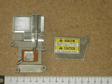 Dissipatore processore notebook cpu Acer travelmate 34.41K03.001 Intel pentium