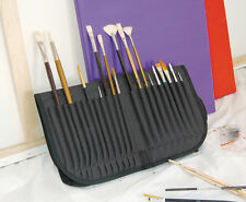 Roymac Brush Wallet / Paintbrush Wallet