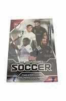 SEALED 2021 Topps Major League Soccer Blaster Box Brand New MLS Investment RARE