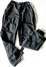 Pulse Snow Pants Snowboarding Ski Mens Medium Double Layered Water Resistant
