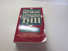 Grace Livingston Hill Five Complete Novels by Grace Livingston Hill (1993, Pa...