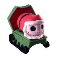 Disney Tsum Tsum MYSTERY Stack Vinyl Figure MEDIUM Santa Jack Series 8!