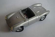 Maisto Modellauto 1:18 Porsche 550 A Spyder