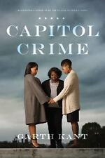 Capitol Crime: Washington's Cover-Up Of The Killing Of Miriam Carey