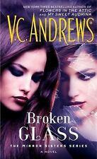 BROKEN GLASS - ANDREWS, V. C. - NEW PAPERBACK BOOK