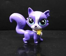 Cute lps Littlest Pet Shop Cat Frilly von Riches #79 Hasbro Figure