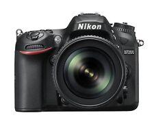 Nikon D7200 18-105mm F3.5-5.6 VR