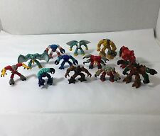 Gormiti Giochi Preziosi Action Figures Lot of 12