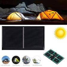 0.5W 1V Mini Solar Panel Power Module For Battery Cell Phone Charger DIY