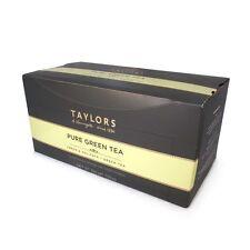 Taylors Delicate Green Tea 100 Envelope Tea Bags