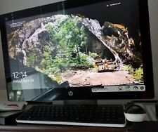 HP Pavilion All-In-One PC, 23