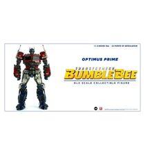 ThreeA Transformers: Bumblebee - DLX Echelle Optimus Prime Figurine 28cm