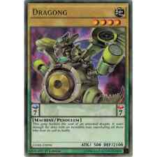 YU-GI-OH! CLASH OF REBELLIONS * CORE-EN096 Dragong