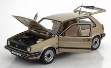 VW GOLF II 2 1988 BEIGE METAL NOREV 188519 1/18 VOLKSWAGEN METALLIC 1:18