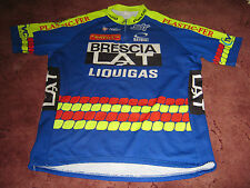 BRESCIA LAT LIQUIGAS WILIER NALINI ITALIAN CYCLING JERSEY [8]