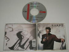 HARRY CONNICK, JR./WE ARE IN LOVE (AMOUREUX)(CBS 466736 2) CD ALBUM