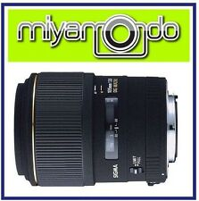 Sigma 105mm F2.8 EX DG OS HSM Macro Lens For Nikon Mount
