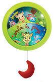 Bébé : le carrousel de Sophie la girafe boîte à musique