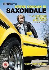 Saxondale - Series 1 (DVD, 2007, 2-Disc Set)