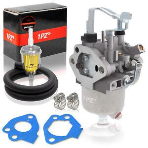 Carburetor Carb Set For Husky 5000 Watts Generator HU5000 BP Homelite UT905000P