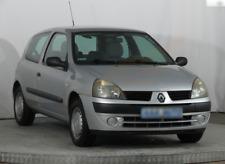 Renault Clio mk2 3 portes 1998-2005 Vent Déflecteurs 2pc HEKO tinted