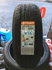 205 55 16  205/55R16 91V Aptany  1 Tyre FREE POSTAGE UK MAINLAND ONLY