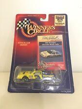 1998 Winner's Circle #3 Dale Earnhardt 1985 Wrangler Chevy Monte Carlo 1:64 MOC