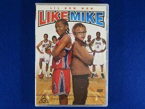 Like Mike - DVD - Free Postage !!