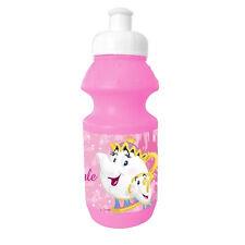 Kids Disney / Character Plastic Sports Bottle (T) - Disney Mrs Potts