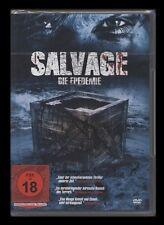 DVD SALVAGE - DIE EPIDEMIE - HORROR-THRILLER - FSK 18 *** NEU ***