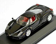 FERRARI ENZO 1:43 With Display Case Car Metal Diecast Miniature Model Ferrari