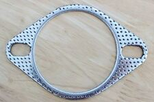 """3"""" / 76mm Two Pin Performance Exhaust Gasket For Chevrolet Corvette"""