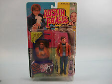 Austin Powers Series 2 Scott Evil Figure McFarlane Toys Voice Chip