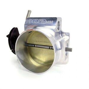 FAST 54102 Big Mouth Billet 102mm Big Mouth Throttle Body For LS W/O TPS Or IAC