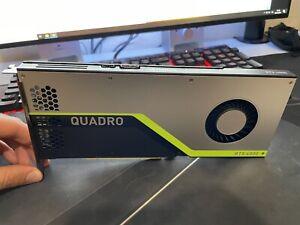 Nvidia Quadro RTX4000 8GB GDDR6 7.1 TFLOPS 3*DP
